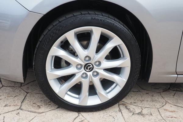 2016 Mazda 3 BM5438 SP25 Hatchback Image 3