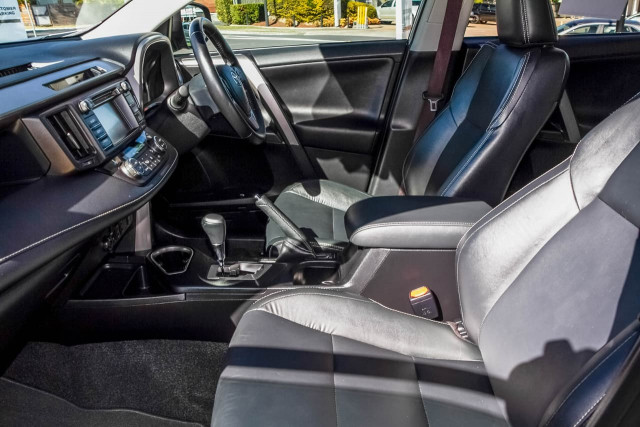 2016 Toyota RAV4 ASA44R Cruiser Suv Image 9
