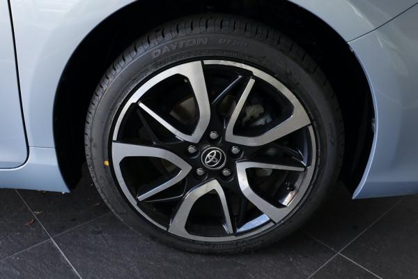 2017 Toyota Camry ASV50R Atara SX Sedan Image 5