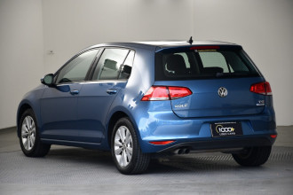 2015 MY16 Volkswagen Golf 7 92TSI Hatch Image 3