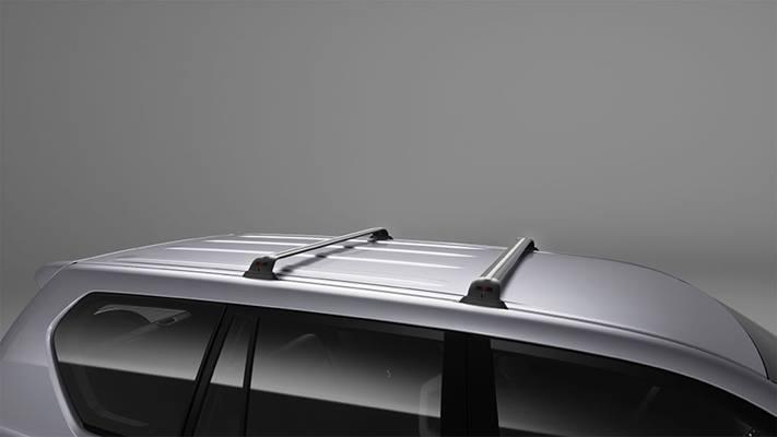 "<img src="" Aerorack – 2 Bar Set (Non Roof Rail Type)"
