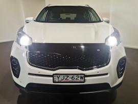 2017 Kia Sportage QL Turbo SLi Suv
