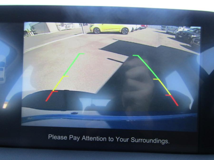 2021 MG Hs 1.5t Vibe Sports utility vehicle