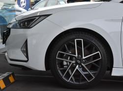2019 Hyundai Elantra AD.2 Sport Sedan Image 5