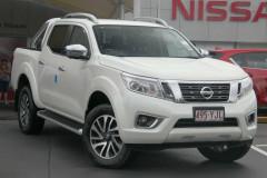 Nissan Navara ST-X D23 S3