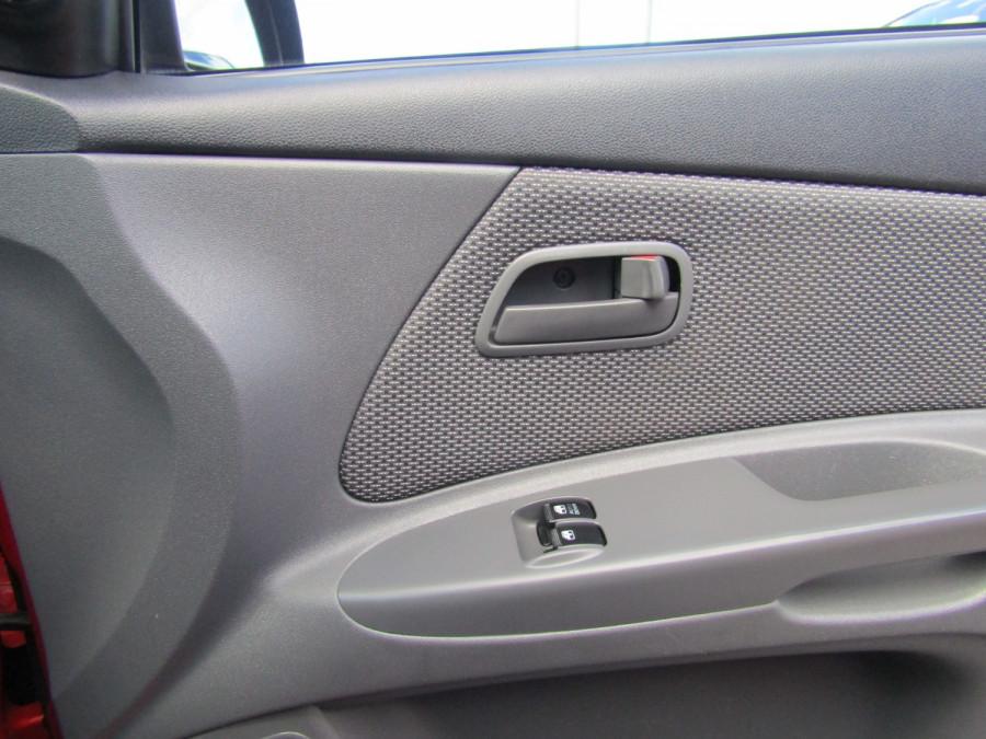 2009 Kia Rio JB MY09 LX Hatchback Image 17