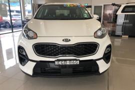 2018 Kia Sportage QL Si Suv Image 2