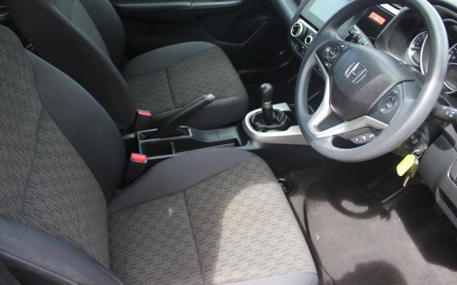 2015 Honda Jazz GF VTi Hatchback