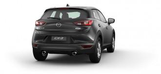 2021 MY0  Mazda CX-3 DK Maxx Sport Suv image 14