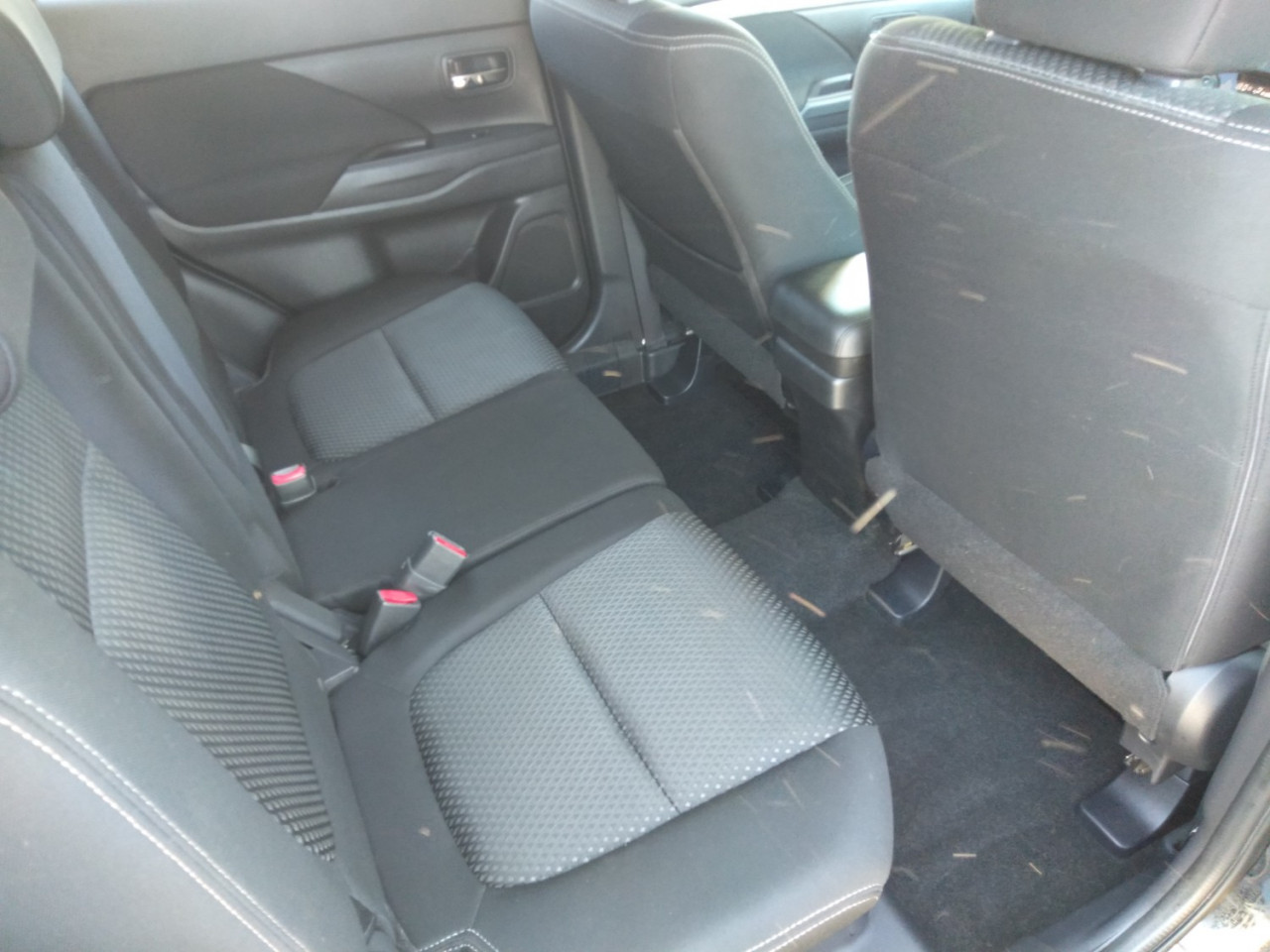 2016 Mitsubishi Outlander ZK MY16 LS Suv Image 17