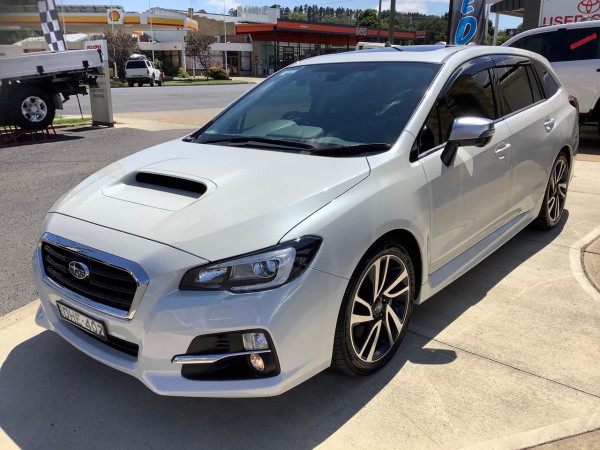 2016 Subaru Levorg V1 MY17 2.0 GT-S Wagon