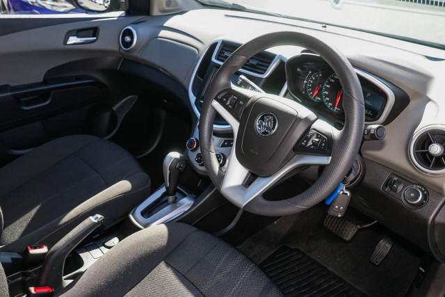 2018 Holden Barina TM MY18 LS Hatchback Image 4
