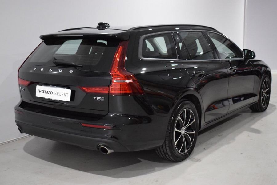 2019 Volvo V60 (No Series) MY20 T5 Momentum Wagon