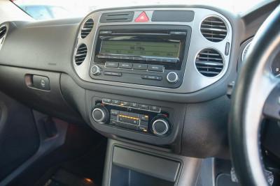 2011 Volkswagen Tiguan 5N MY11 125TSI Suv