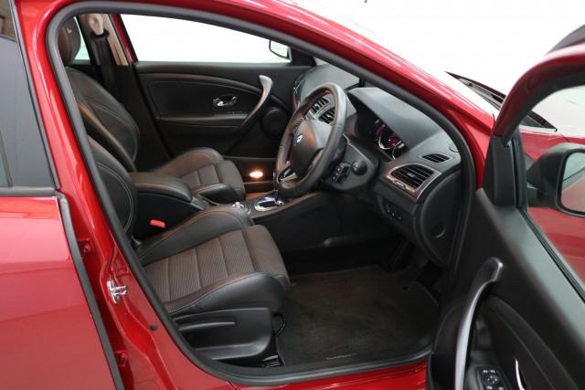 2013 Renault Megane III B95 MY13 GT-LINE Hatchback Image 4