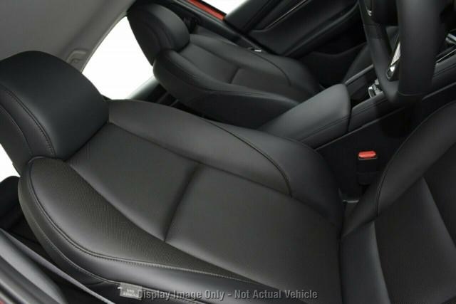 2020 Mazda 3 BP G25 GT Sedan Sedan Mobile Image 9