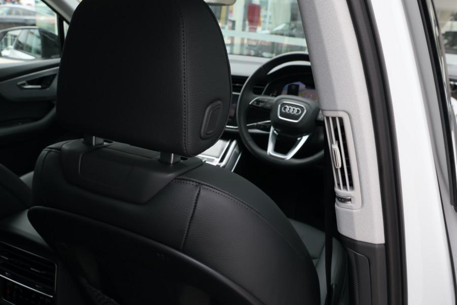 2020 Audi Q7 50 3.0L TDI Quattro 8Spd Tiptronic 210kW Suv Image 8