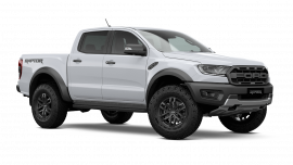 2020 MY20.75 Ford Ranger PX MkIII Raptor Utility - dual cab image 2