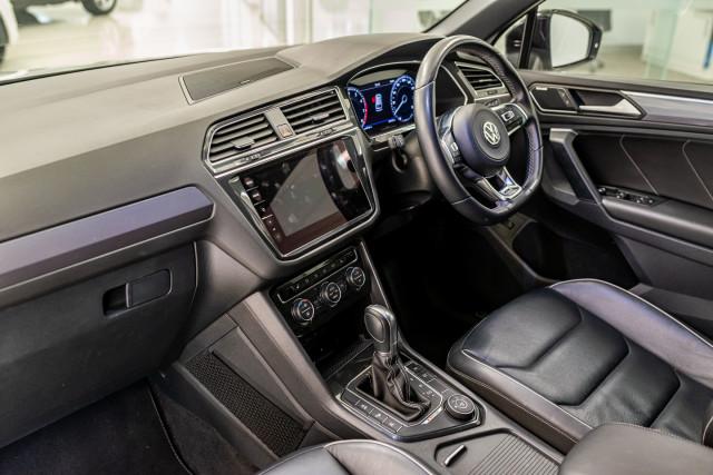 2018 MY19 Volkswagen Tiguan 5N Wolfsburg Edition Suv Image 29