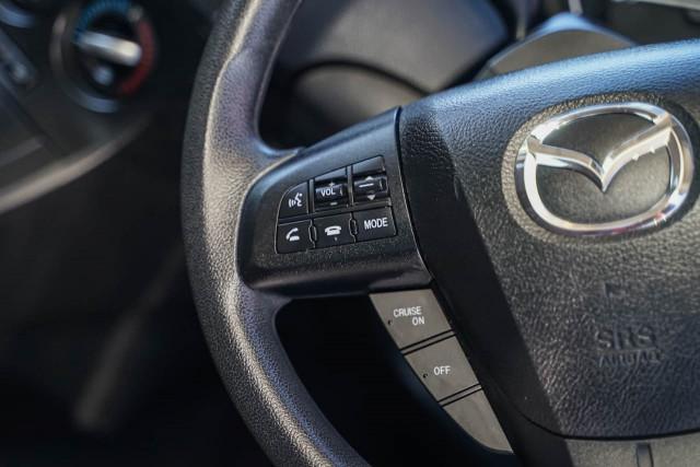 2012 Mazda 3 BL Series 2 MY13 Maxx Sport Hatchback Image 4