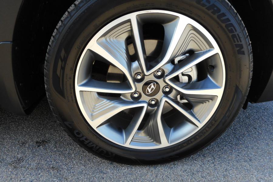 2018 Hyundai Tucson TL2  Trophy Suv Image 9
