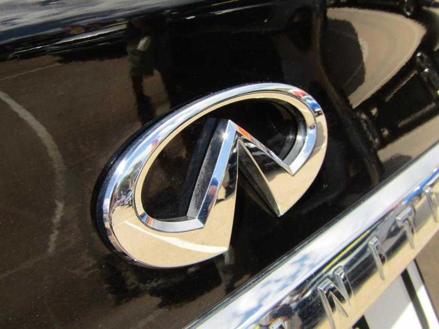 2014 Infiniti Q50 V37 S Premium Sedan Image 12