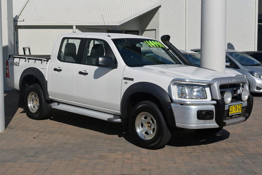 2008 Ford Ranger PJ XL Mobile Image 4