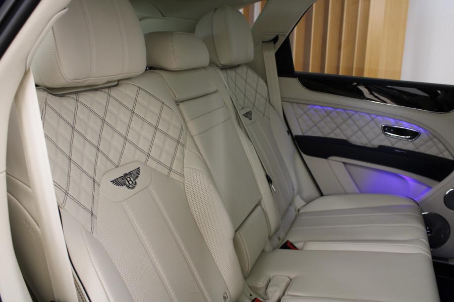 2020 MY21 Bentley Bentayga Suv