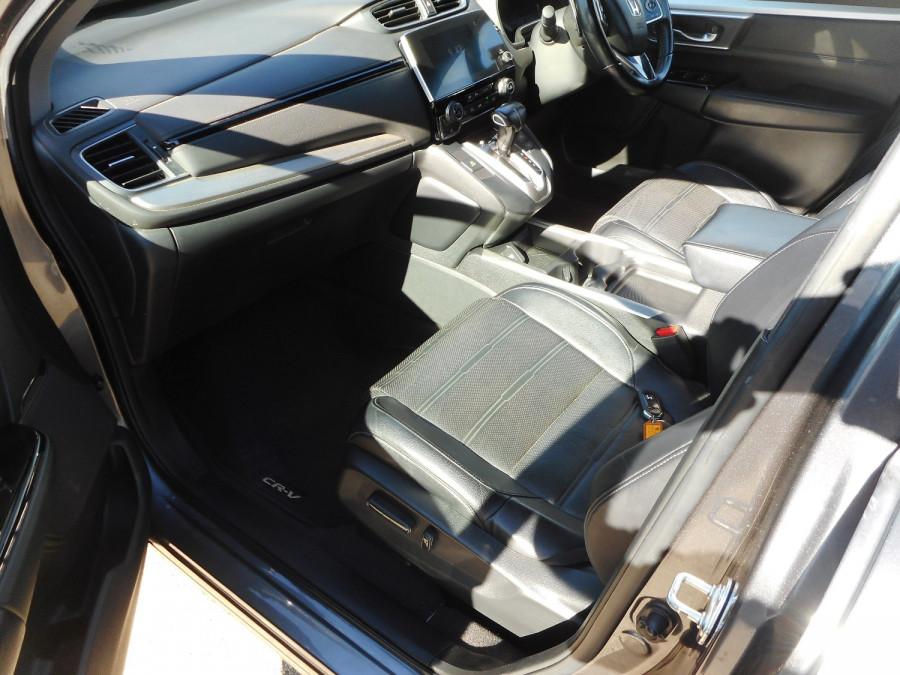 2018 Honda CR-V RW  VTi-LX Suv Image 13