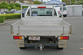 2006 Holden Rodeo RA MY06 LX Space Cab 4x2 Cab chassis