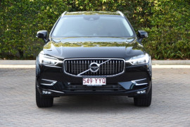 2018 MY19 Volvo XC60 UZ MY19 D4 Suv Image 2