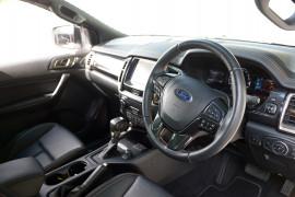 2020 MY20.75 Ford Ranger PX MKIII 2020.75MY WILDTRAK Utility image 4