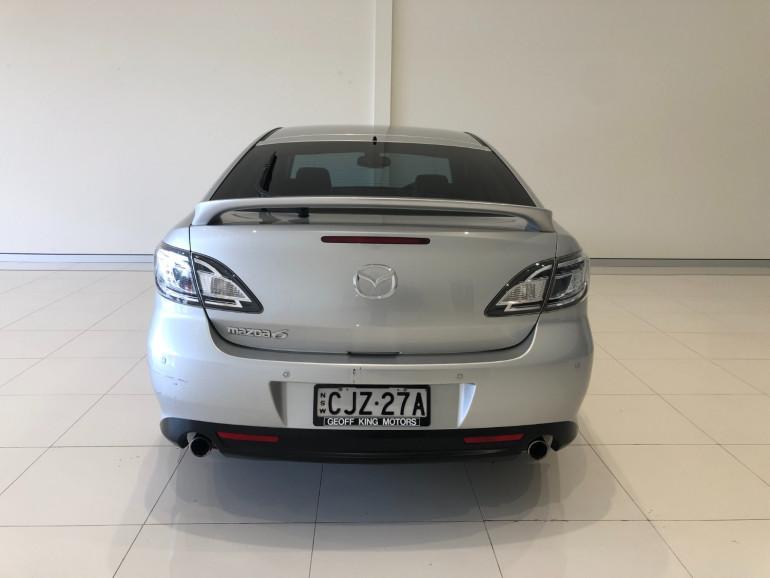 2011 Mazda 6 GH1052 Luxury Sports Hatchback Image 5
