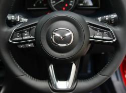 2018 Mazda 3 BN Series Maxx Sport Hatch Hatch