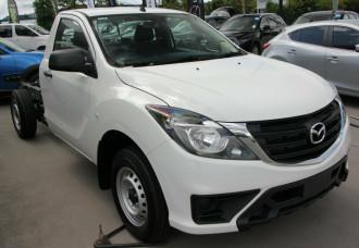 Mazda BT-50 4x2 2.2L Single Cab Chassis XT UR