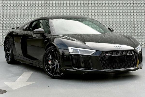 Audi R8 4S MY16
