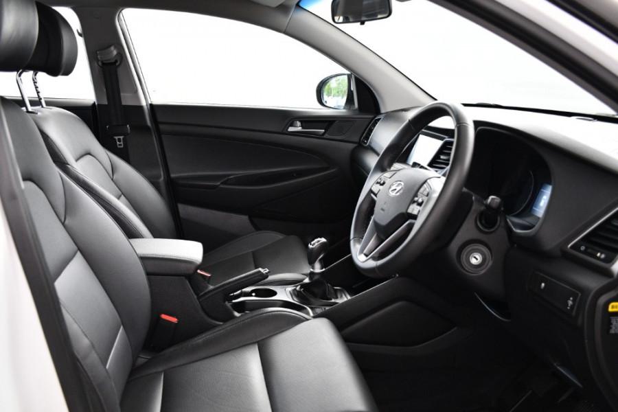2016 Hyundai Tucson TL Active X Suv Image 6