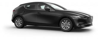 2020 Mazda 3 BP G20 Pure Hatch Hatchback image 8