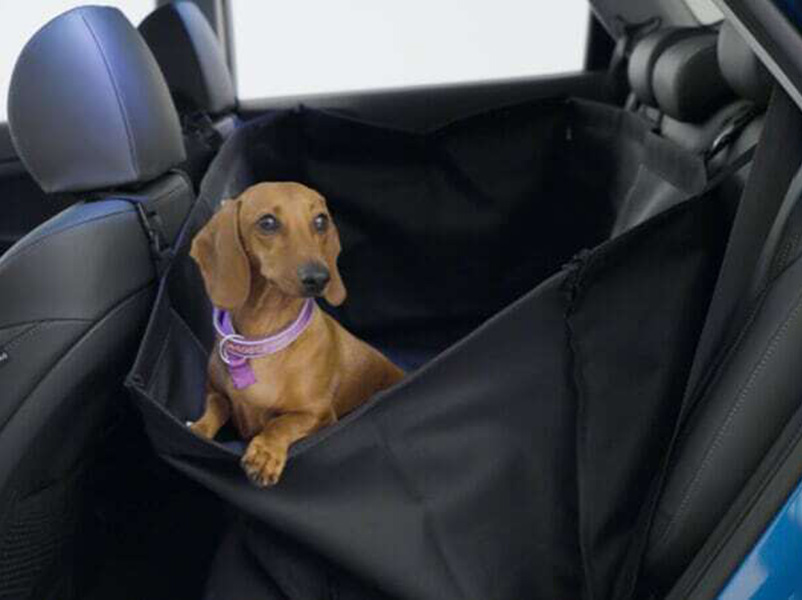 """<img src=""""Rear seat pet cover"""