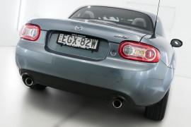 2011 MY09 Mazda Mx-5 NC30F2 MY09 Roadster Hardtop Image 4