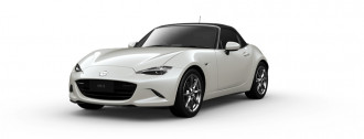 2020 MY19 Mazda MX-5 ND Roadster GT Cabriolet image 2
