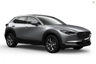 2021 Mazda CX-30 DM Series G25 Astina Wagon