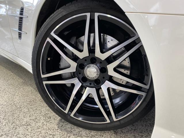 2015 Mercedes-Benz Sl-class R231 SL500 Roadster Image 5
