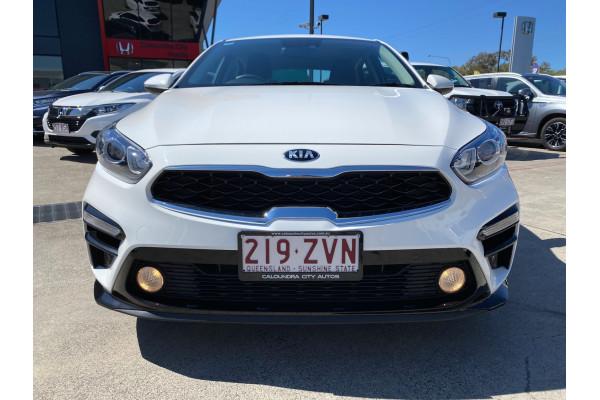 2020 Kia Cerato BD  S Hatchback Image 2