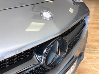 2013 Mercedes-Benz Cla-class C117 CLA200 Coupe Image 3