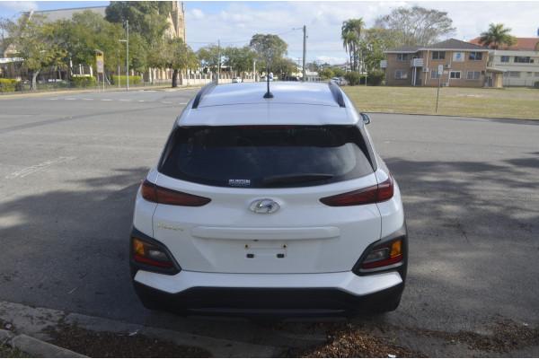 2019 MY20 Hyundai Kona OS Go Suv Image 5