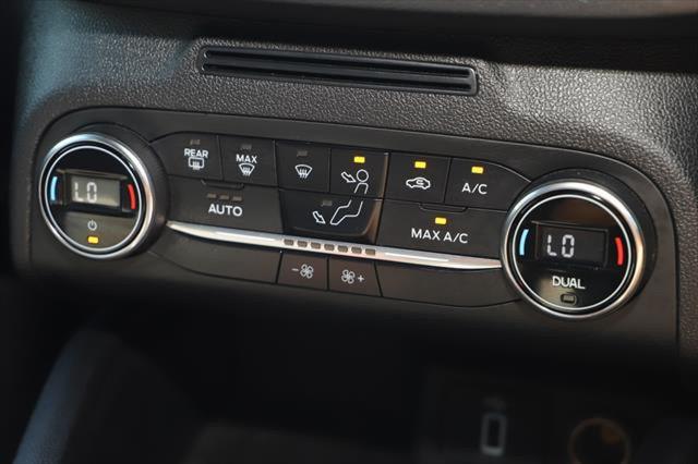 2018 Ford Focus SA MY19.25 ST-Line Hatchback Image 16
