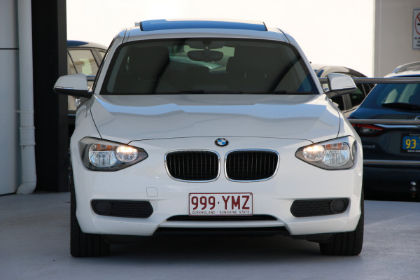 2012 BMW 1 Series F20 116i Hatch Image 2
