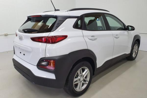 2019 Hyundai Kona OS.3 MY20 Active Suv Image 2