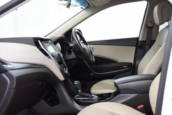 2017 Hyundai Santa Fe DM3 Series II Active X Suv